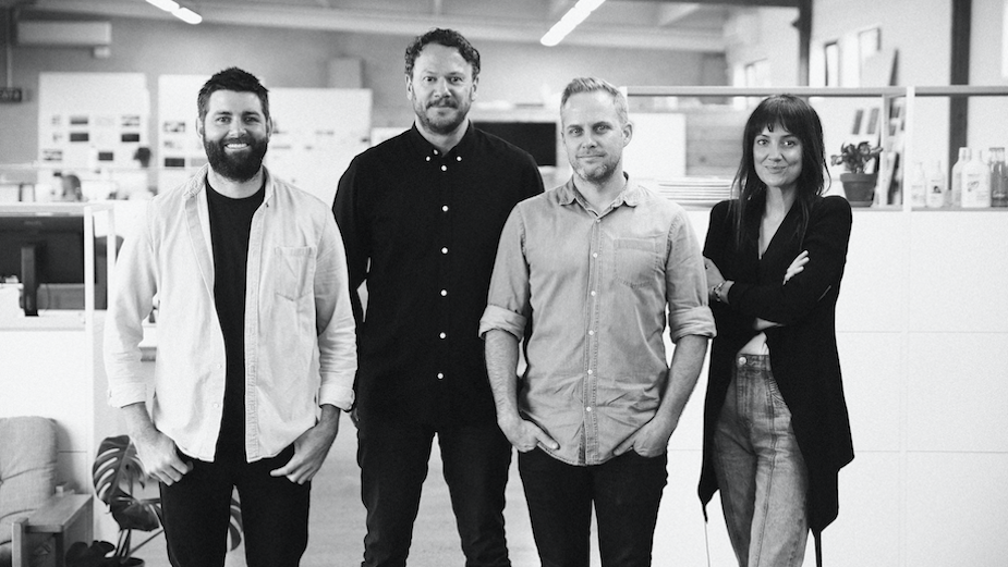 Special Group New Zealand Appoints Star Creative Duo Lisa Fedyszyn and Jonathan McMahon as ECDs