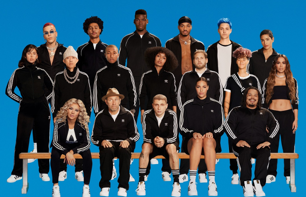 Change is a Team Sport in adidas Originals Ad Directed by Jonah Hill