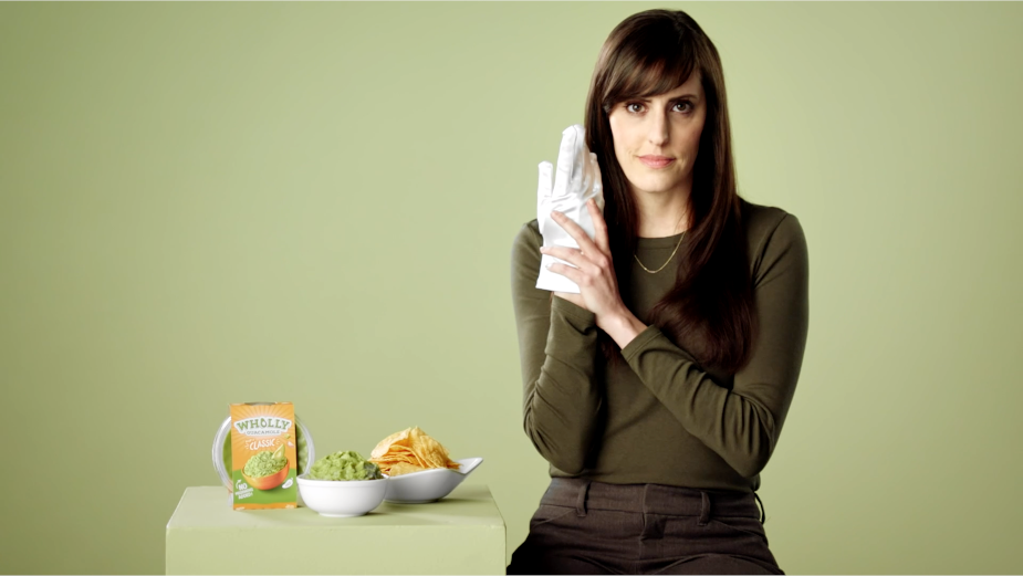 Snack Brands' Tongue-in-Cheek Super Bowl Campaigns Teach Consumers How to 'Dip Safely'