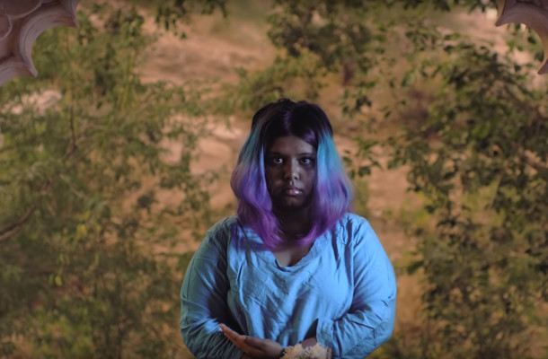 Gucci's 'The Future is Fluid' Film Explores Gender Through the Eyes of Gen Z