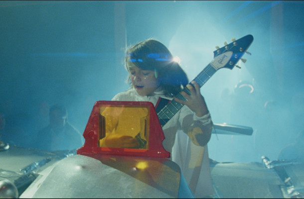 John Lewis and Waitrose Partnerships Blast Off with Epic Bohemian Rhapsody Cover