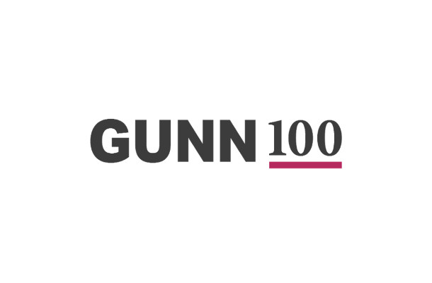 Gunn 100 Revealed - Most Creatively Awarded Campaigns, Agencies and Brands of 2017
