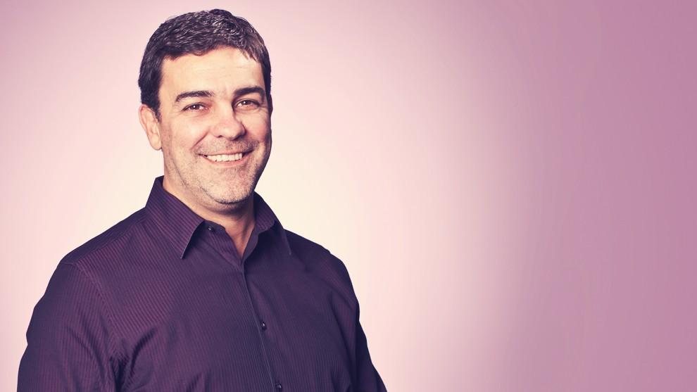 Lápiz Hires Gustavo Razzetti as Executive Vice President