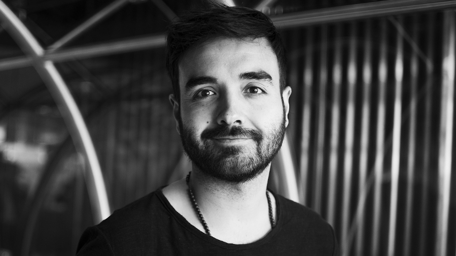 Manuel Bordé Promoted to Global Chief Creative Officer at Geometry/VMLY&R COMMERCE