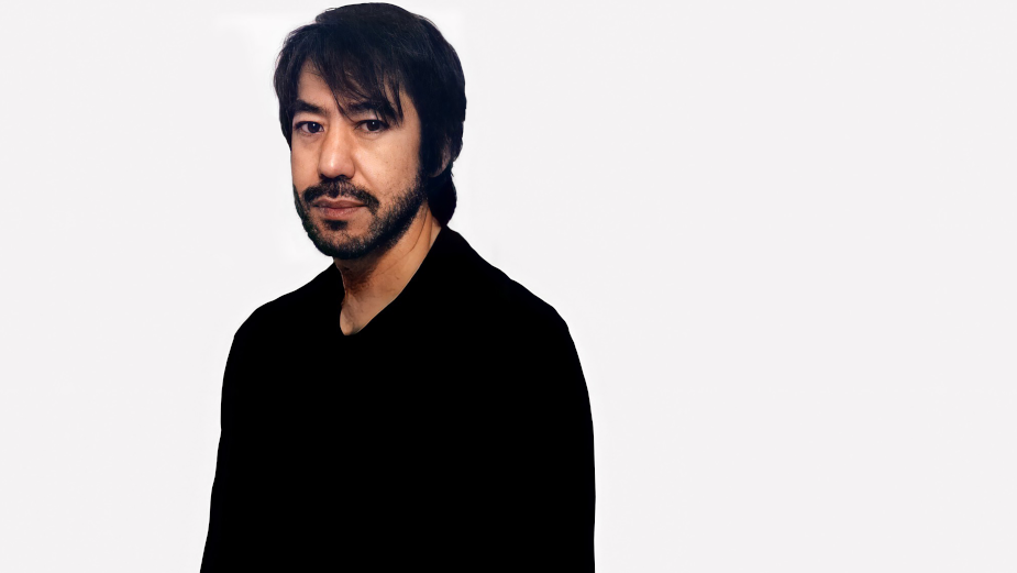 Award Winning Senior Creative Director Tetsu Fujikawa Joins VMLY&Rx Tokyo