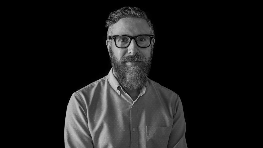 ATKPLN Welcomes Daniel DelPurgatorio as Executive Creative Director