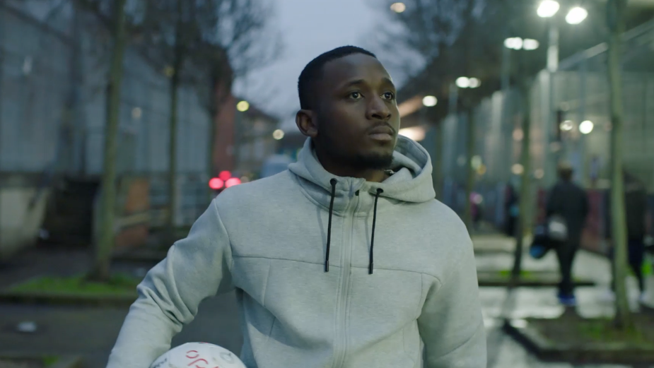Google Impact Tackles Hate Speech on the Pitch