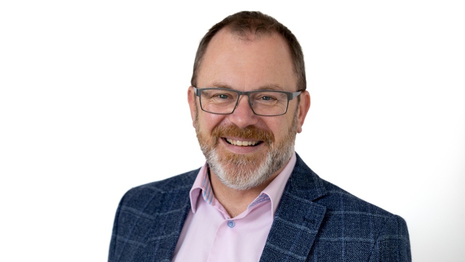 Ian Mills Joins Perceptive as Director of Strategy