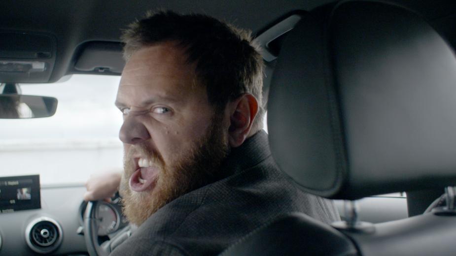 Buying a Car Never Felt so Good with Heycar's Joyous Car Karaoke Campaign