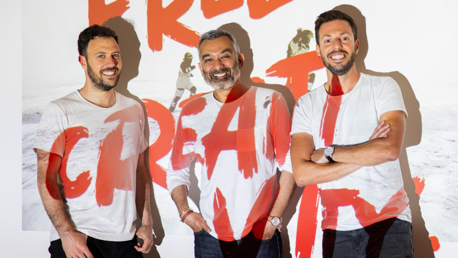 Amsterdam Based Agency Cloudfactory Goes All-in on 'CreativeActivism'