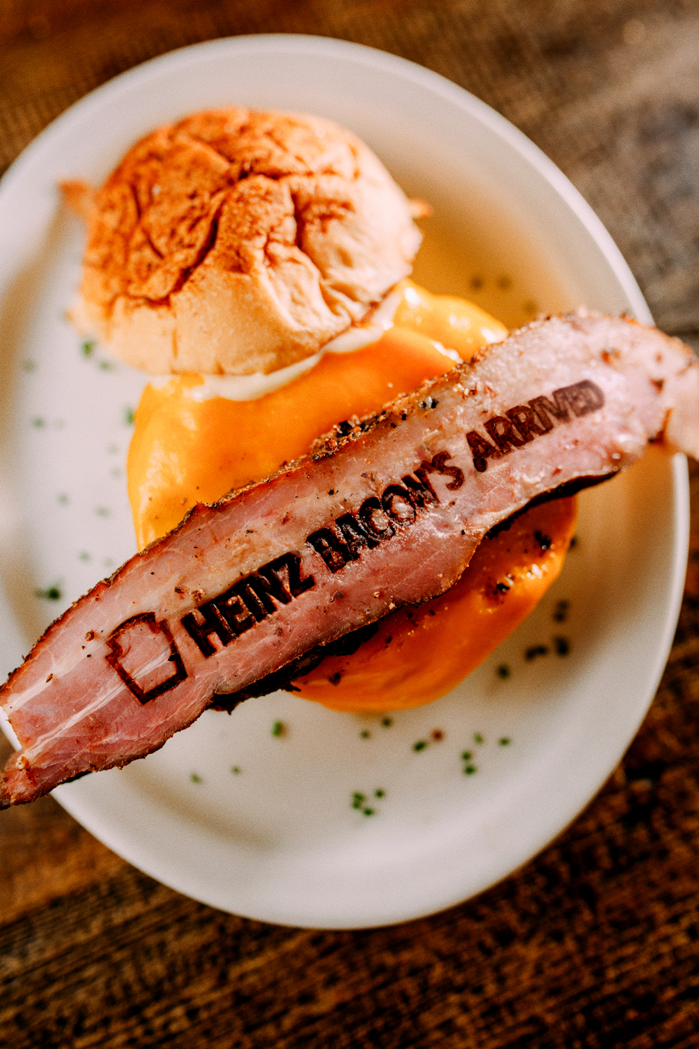 Heinz's Bacon Ketchup Launch in Brazil May Be The Tastiest Campaign Ever