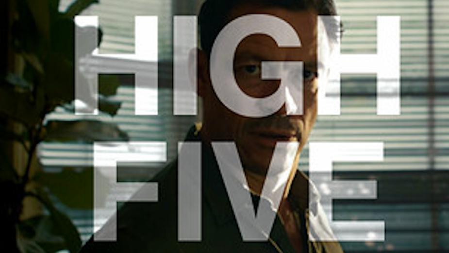 High Five: September 2017