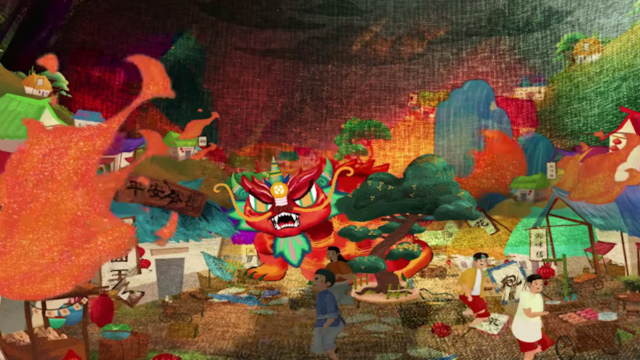 Hong Leong Bank Inspires Malaysians to Rebuild Together This Chinese New Year by Reimagining 'Nian' Story