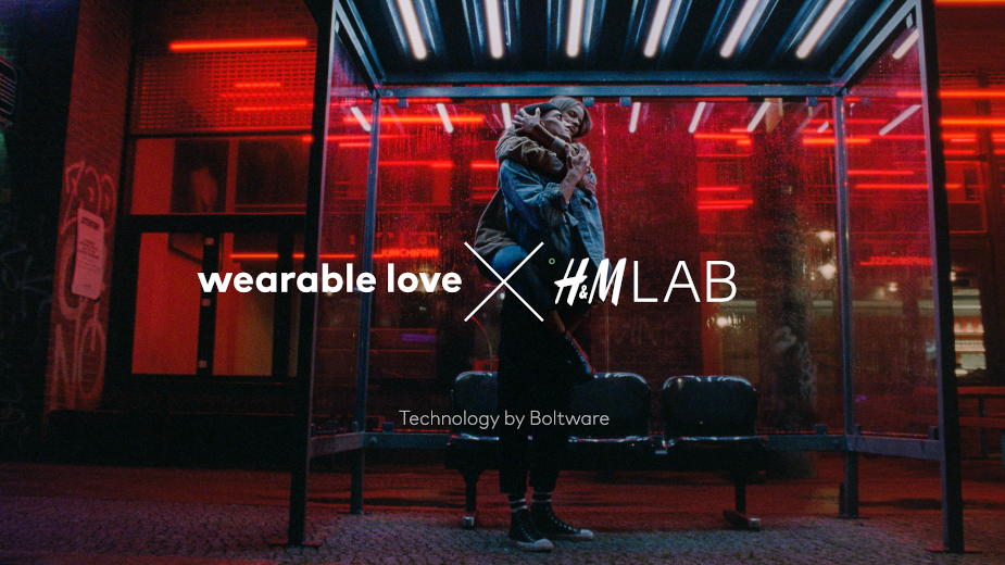 H&M Launches UX Campaign to Support Love in Times of Social Distancing