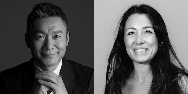 APAC Effie Announces Arthur Wei and Fern Canning as Final Heads of Jury