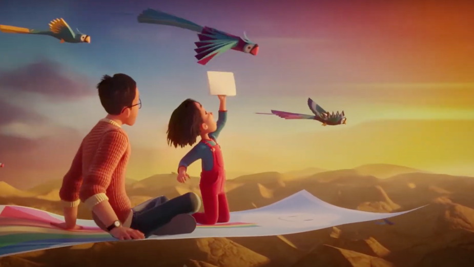 HP Brings Learning at Home to Life with Magical Adventure