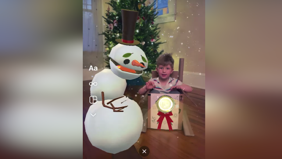 HP Fuels Kids' Imaginations This Christmas with Innovative AR and Series of Printables