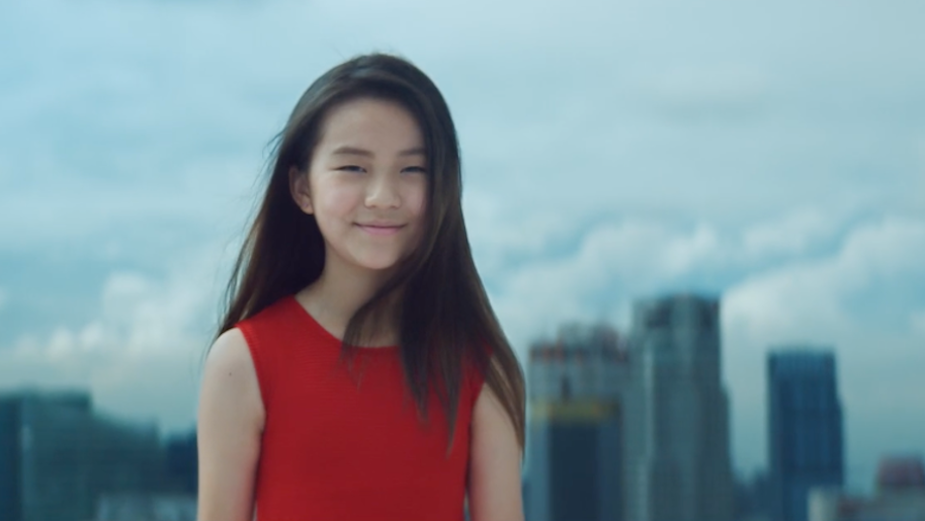 HSBC Singapore Champions Changemakers with New Brand Platform 'Why Stop Here?'