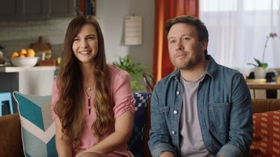Haier and Special Group Show That Unrequited Love is No Barrier for Getting Laundry Done