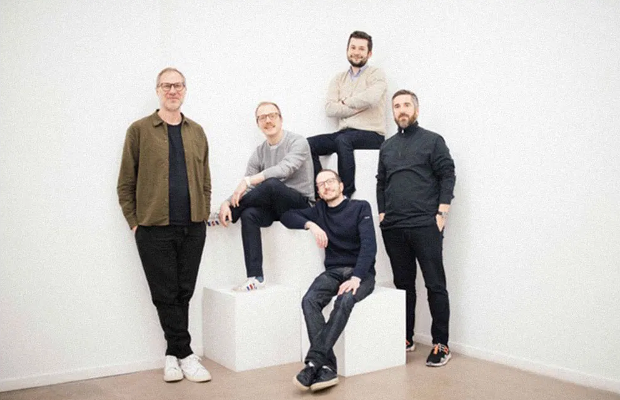 Sid Lee Welcomes Haigo Agency into Paris Collective
