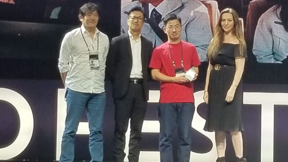 Creatives of the Hakuhodo Network 1: ADFEST 2021 Network of the Year