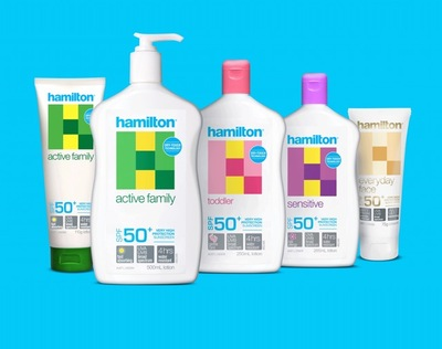 The Core Agency Wins Key Pharmaceuticals Including Blistex and Hamilton