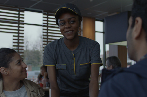 McDonald's Films Highlight Beautiful Everyday Moments