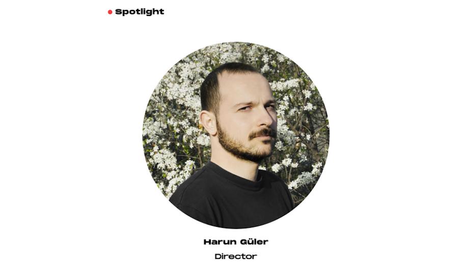 In the Spotlight: Harun Güler