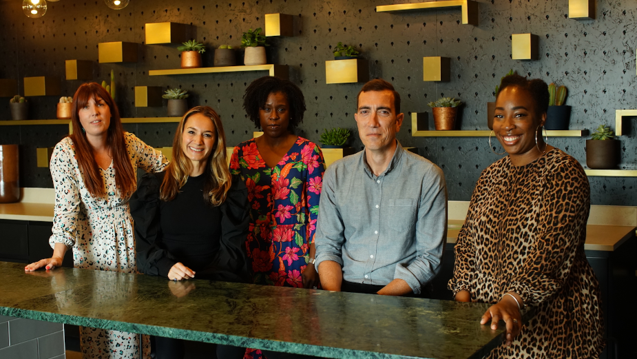 Havas UK Steps Up DE&I Commitments with Executive Committee and 10 Point Charter