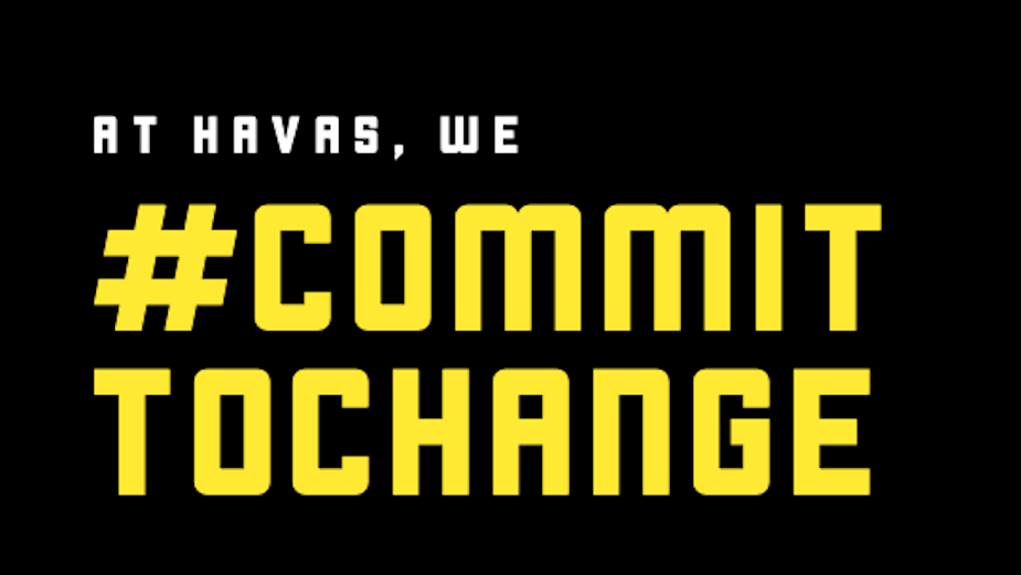 Havas Launches #CommitToChange Diversity Data Plan