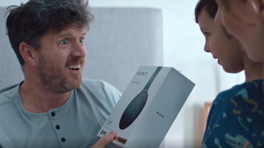 Appliance Store Noel Leeming Helps Kiwi Kids Find the Perfect Father's Day Gift