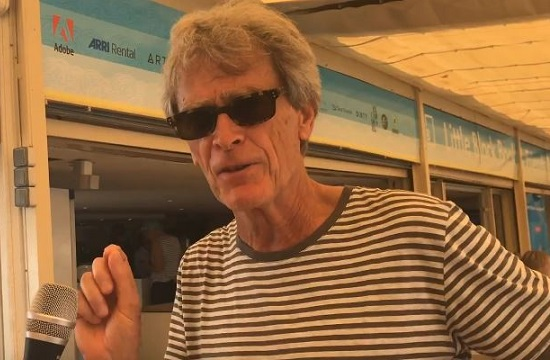 Ad Folk Make A Splash at Cannes 2018