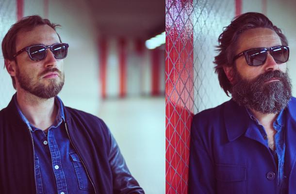 Nexus Studios Signs Directing Duo Helvetica