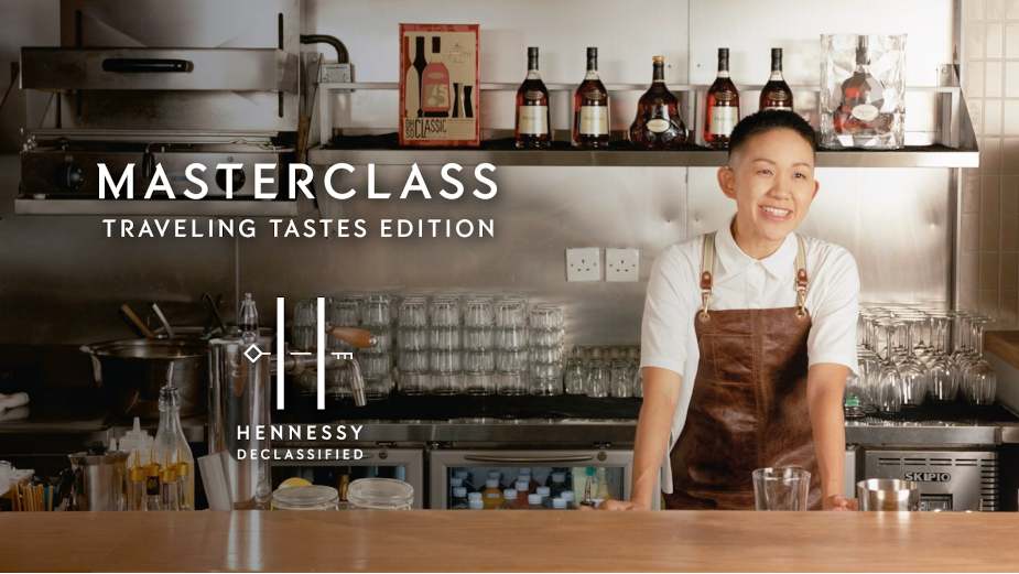 Hennessy Allows You to Delight in Local Asian Recipes From the Comfort of Your Own Home