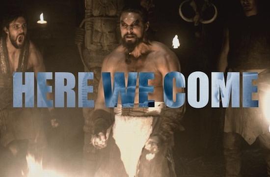 Cut & Run Edits HBO Branding Spots