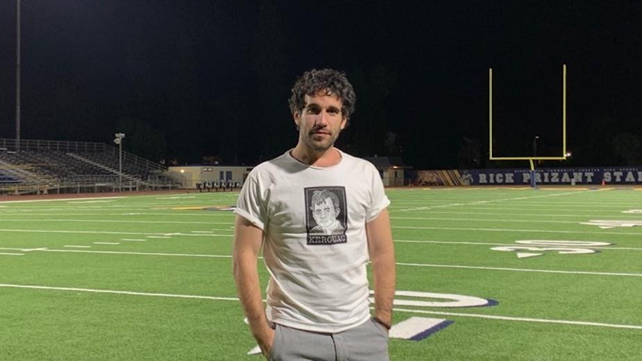 Argentinian Filmmaker Hernan Corera Joins Stink