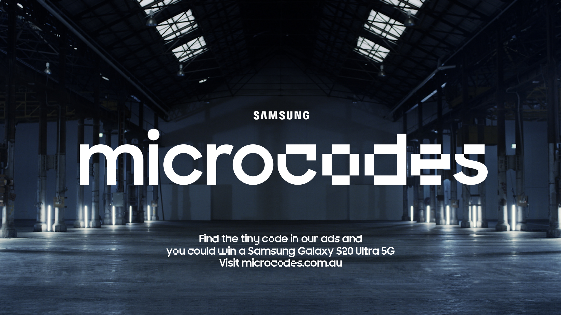 Samsung and CHE Proximity Launch Microcodes – a Nation-Wide Treasure Hunt
