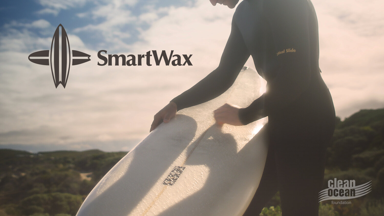 Clean Ocean Foundation Australia and McCann Melbourne Launch SmartWax