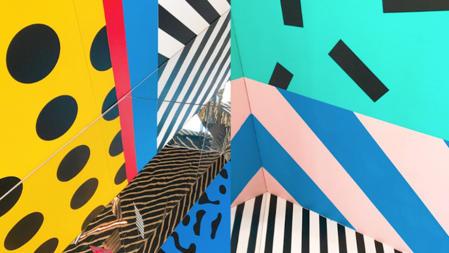 My Creative Hero: Camille Walala