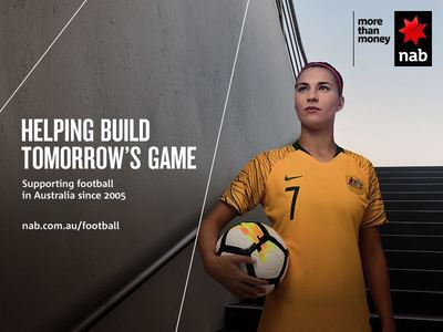 NAB Looks to The Future of Football in Australia with 'Tomorrow's Game' via Clemenger Melbourne
