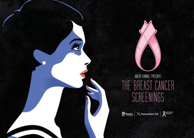 Rialto Channel Brings Women to Tears in the Name of Breast Cancer Research