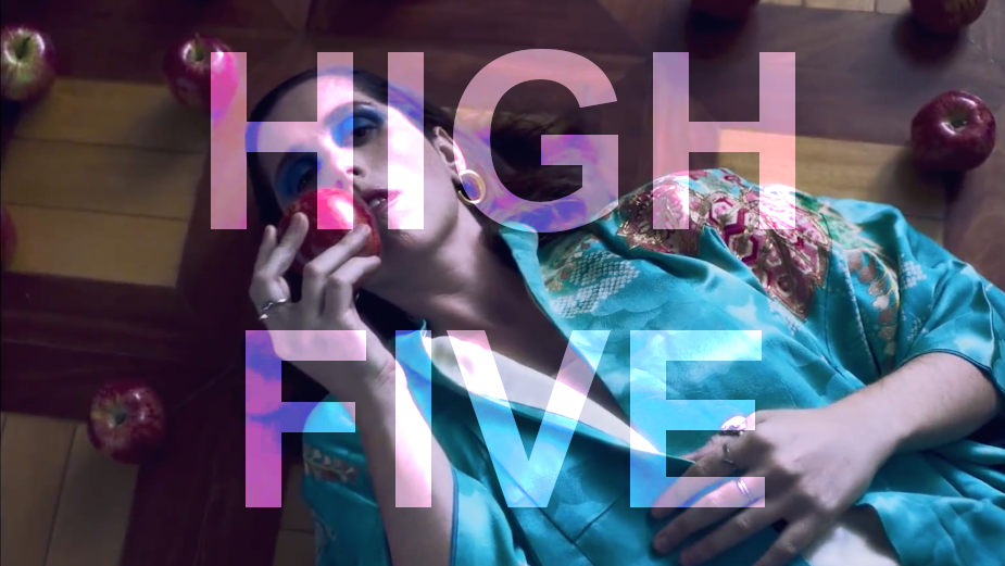 High Five: Brazil