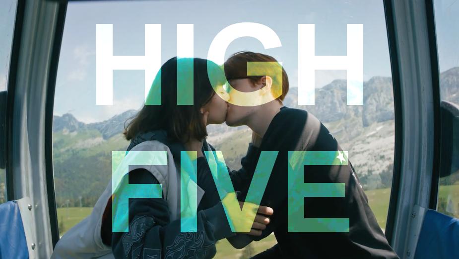 High Five: France
