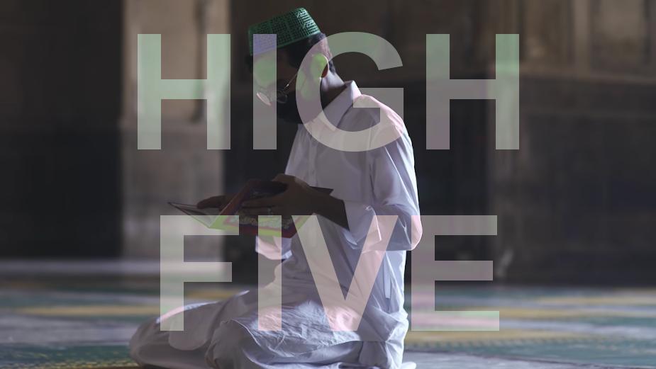 High Five: UAE