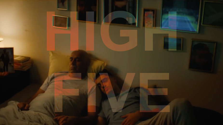 High Five: Sweden