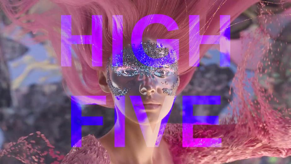 High Five: Ukraine