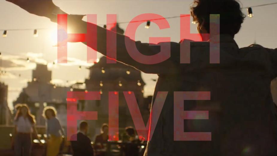High Five: Argentina