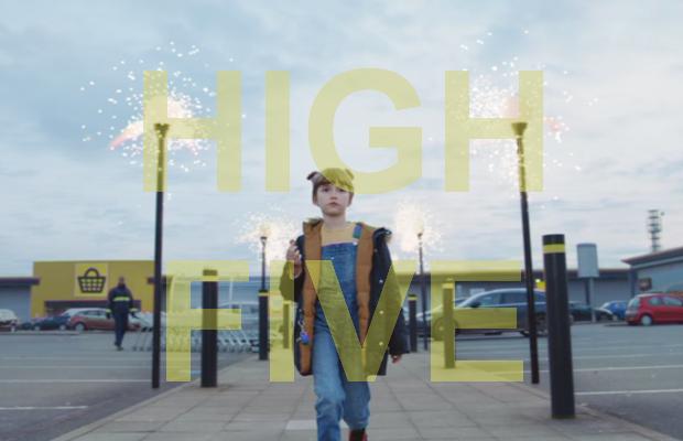 High Five UK: February 2020