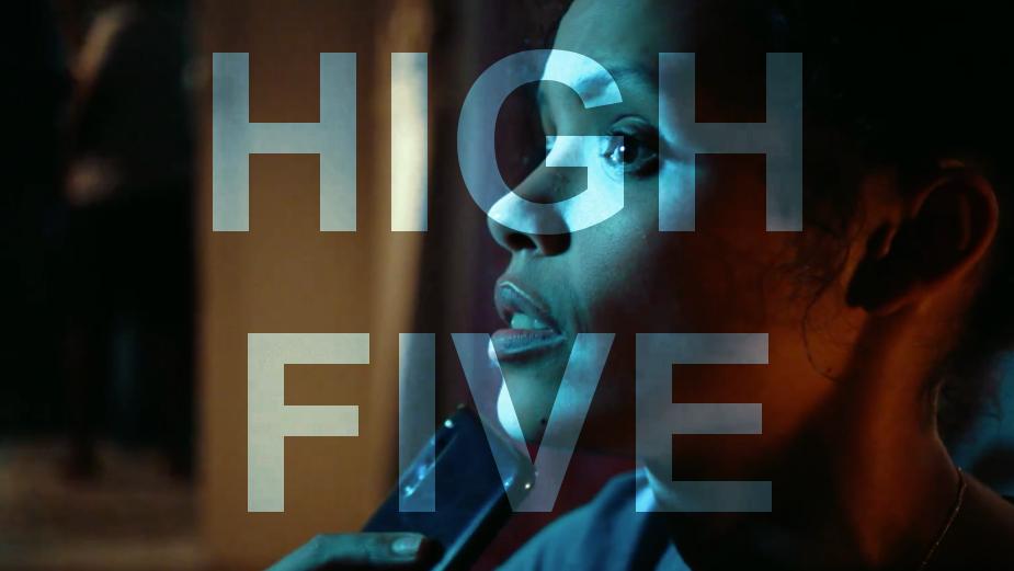 High Five: Germany