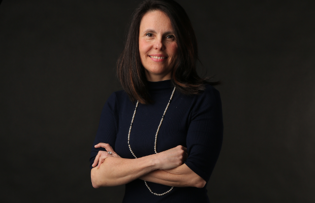McCann Health Promotes Hilary Gentile to First Global Chief Strategy Officer